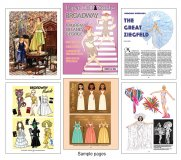OPDAG - Paper Doll Studio Magazine Issue 116