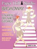 OPDAG - Paper Doll Studio Issue 116 - Broadway