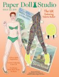 OPDAG - Paper Doll Studio Issue 122 - The UK