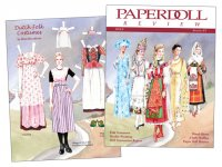 Paperdoll Review Magazine Issue 57