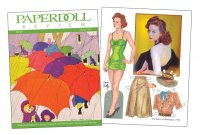 Paperdoll Review Magazine Issue 61