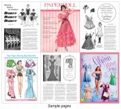 Paperdoll Review Magazine Issue 66
