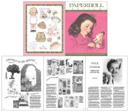 Paperdoll Review Magazine Issue 68