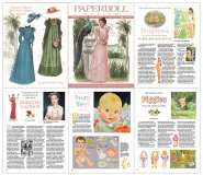 Paperdoll Review Magazine Issue 74