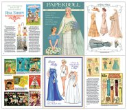 Paperdoll Review Magazine Issue 75