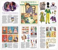 Paperdoll Review Magazine Issue 76
