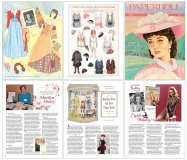 Paperdoll Review Magazine issue 78