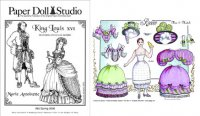 OPDAG - Paper Doll Studio Magazine issue 85