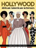Hollywood African-American Actresses by Guillem Medina