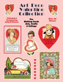 Art Deco Valentine Collection