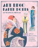 Art Deco Paper Dolls by Norma Lu Meehan