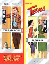 Busy Teens of 1959