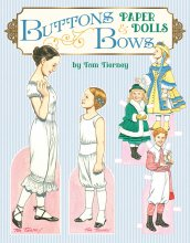 Buttons & Bows by Tom Tierney