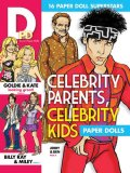 Celebrity Parents, Celebrity Kids