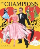 The Champions Paper Dolls by Marilyn Henry