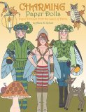 CHARMING - Paper Dolls from the Land of Faerie