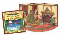 The Night Before Christmas Playset