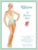 Claire Fashion Doll