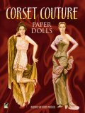 Corset Couture Paper Dolls