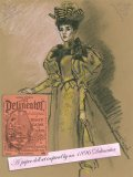 1896 Delineator by Jim Howard