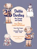 Dottie Darling Paper Dolls