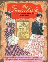 Fancy Ladies of Denver by Jim Howard