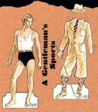 A Gentleman's Sports by Jim Howard