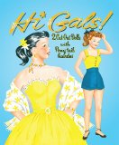 Hi Gals Paper Dolls - Fun '50s Fashions!