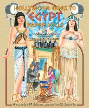 Hollywood Goes to Egypt