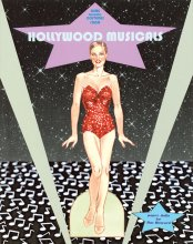 Hollywood Musicals by Jim Howard