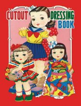Japanese Family Dressing Book