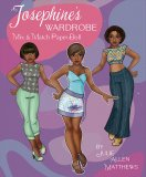 Josephine's Wardrobe Mix & Match Paper Doll