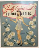 Judy Garland Paper Doll - vintage 1941 - ONE ONLY