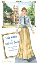 Lady Almina of Highclere Castle
