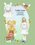Lettie Lane by Judy M Johnson