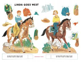 Linda Goes West