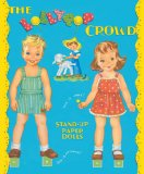The Lollypop Crowd Paper Dolls