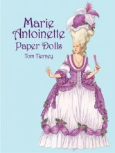 Marie Antoinette by Tom Tierney