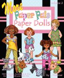 More Paper Pals Paper Dolls