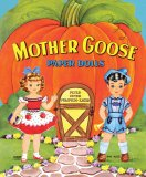 Mother Goose Paper Dolls