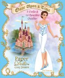 Once Upon a Time Paper Dolls