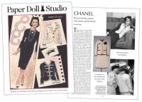 OPDAG - Paper Doll Studio Magazine Issue 113