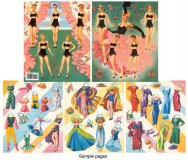 Pert and Pretty Paper Dolls