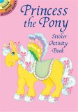 Princess the Pony Sticker Activity