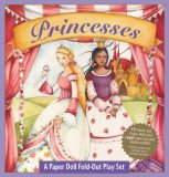 Princesses Playset