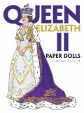 Queen Elizabeth II by Rudy Miller