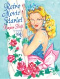 Retro Movie Starlet Paper Doll