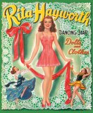 Rita Hayworth Paper Doll