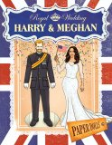 Royal Wedding Paper Dolls