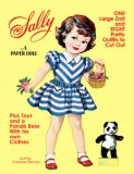 Sally A Paper Doll